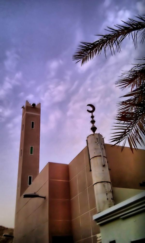 small mosque