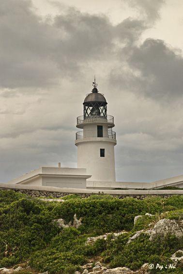 Far de Menorca