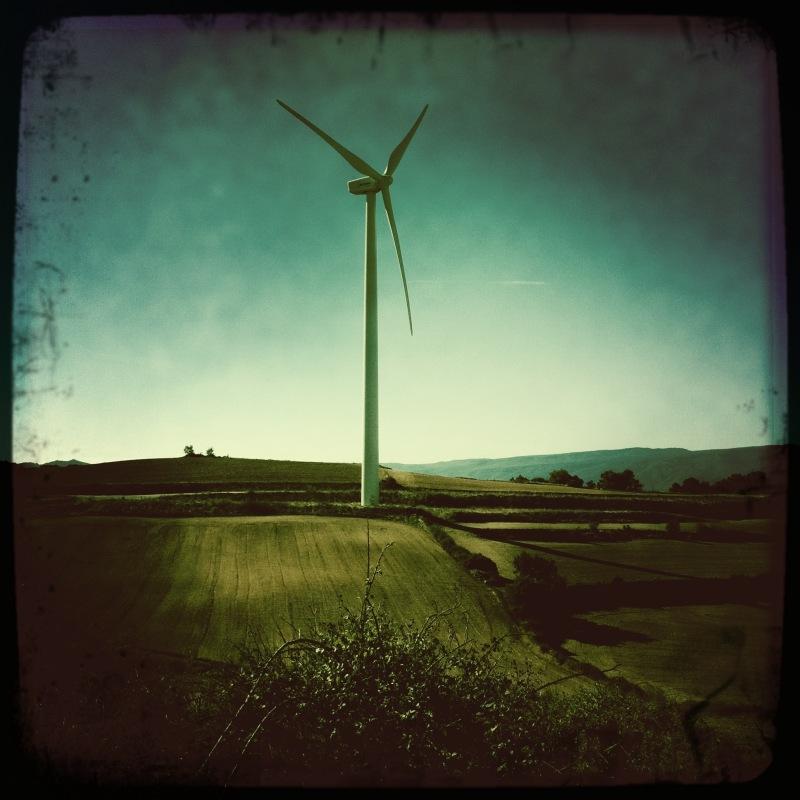 Molí de vent