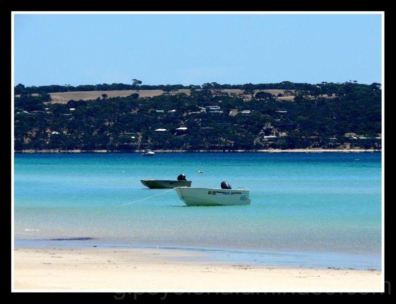 Australia: one of my favourite spots..