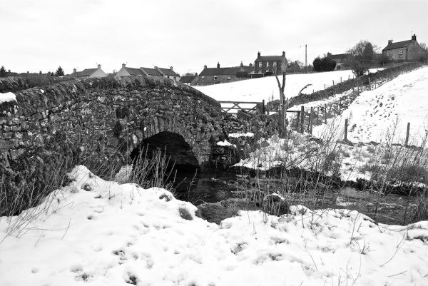 Ice Bridge