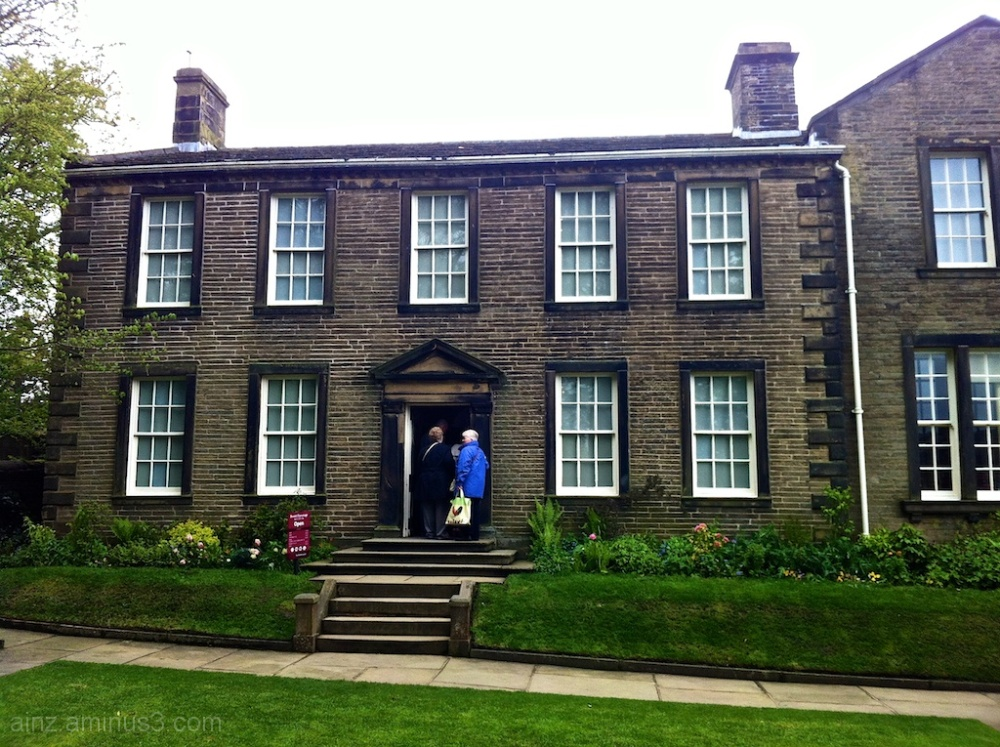 Bronte home