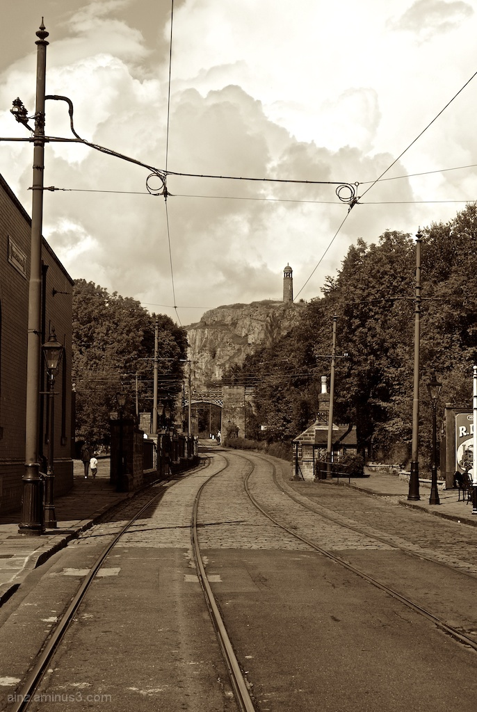Crich Tramway museum 6