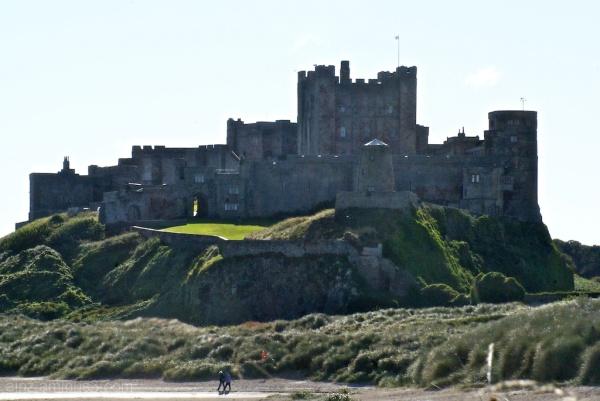 bamburgh castle 5