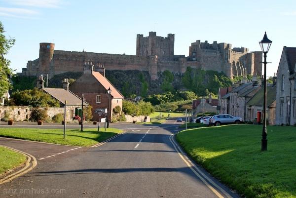 Bamburgh Castle 6