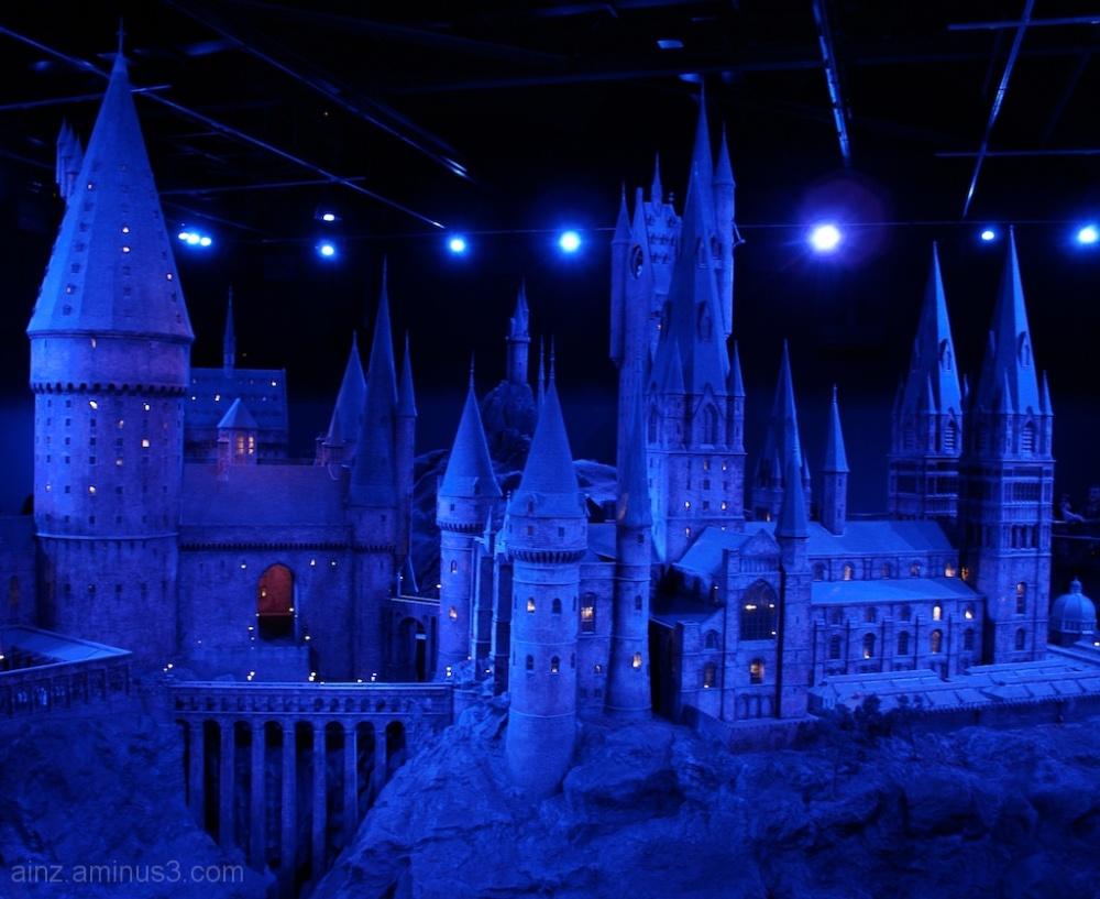 harry Potter Studio
