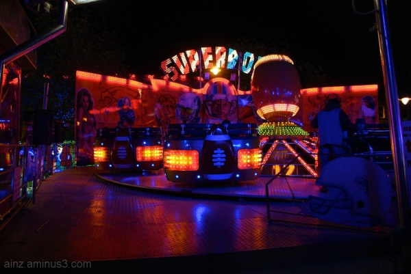 Ripley Fair