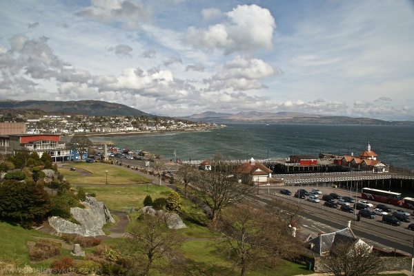 Dunoon