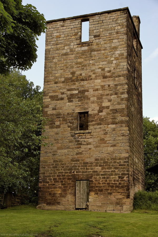 Chevin Tower