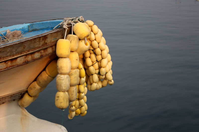yellow floaties