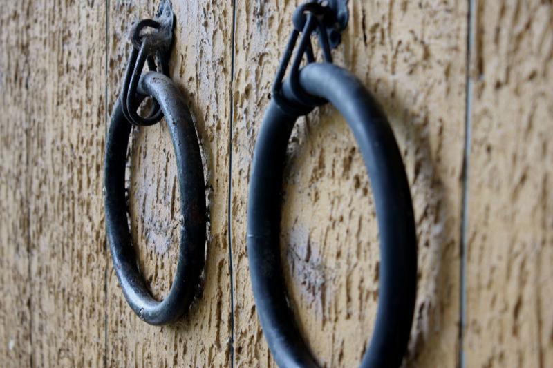 rings around