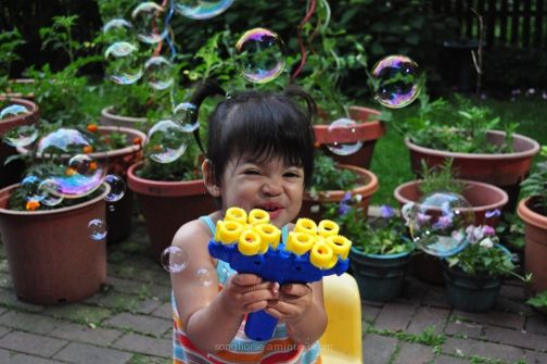 bubbleland