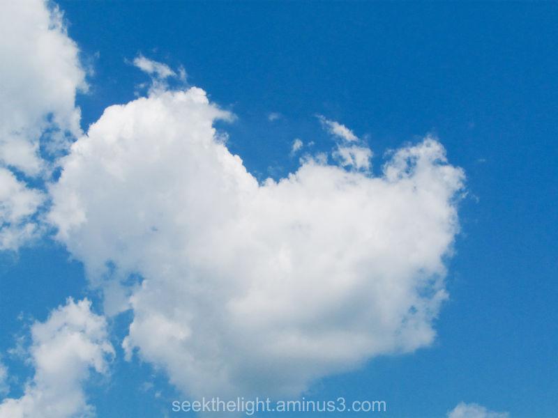 Heart Cloud II