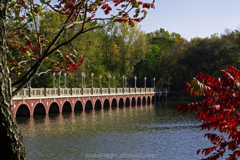 Bridge No. 5