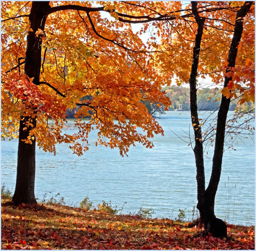 St. Mary's Lake