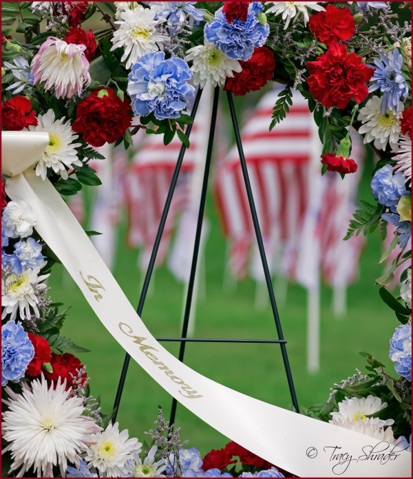 Memorial Day - Field of Honor