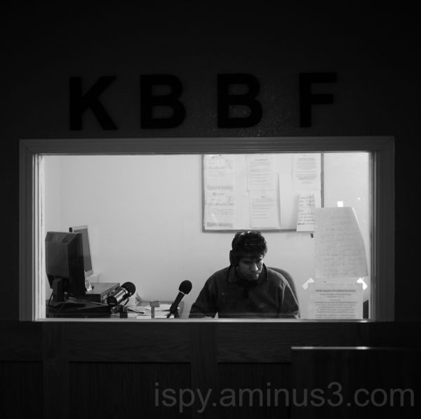 KBBF DJ