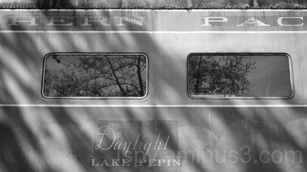 Daylight Lake Pepin