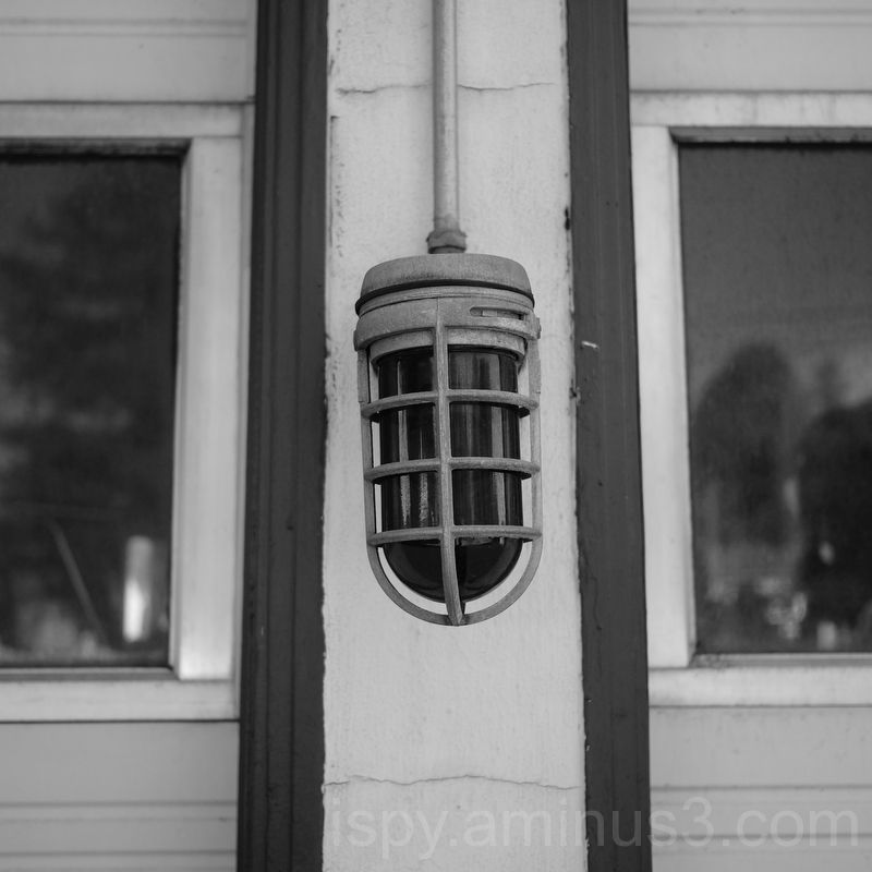 Fire Station Light