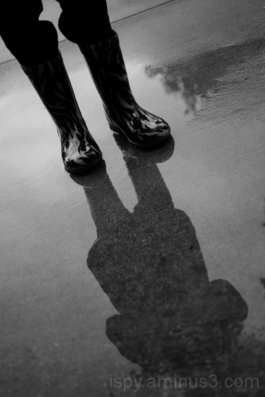 Puddle & Boots