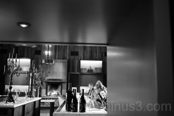 Ram's Gate Tasting Room