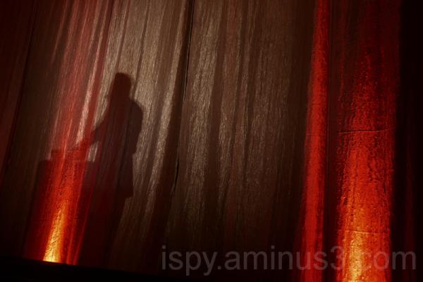 Podium Shadow