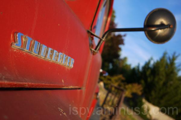 One More Studebaker