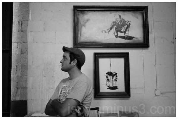 Jonny Painter