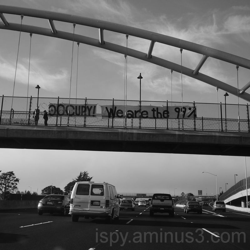 Occupy?! Still going on?
