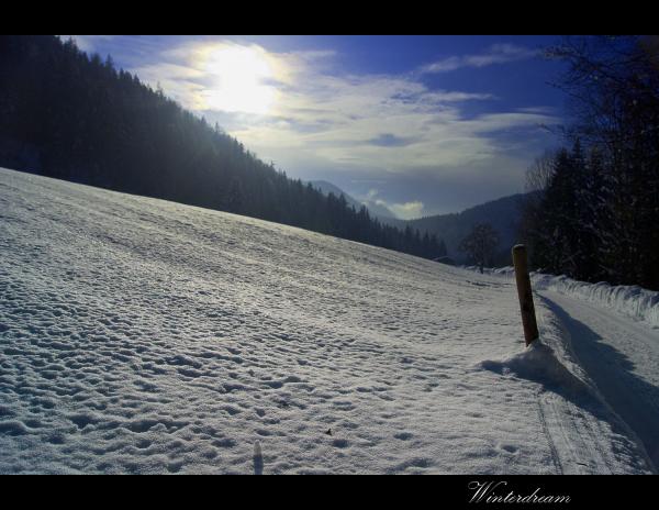 Winterdram