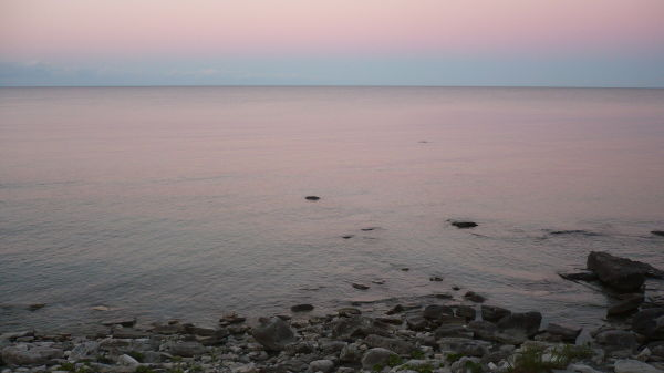 Sunset (Bruce Peninsula)