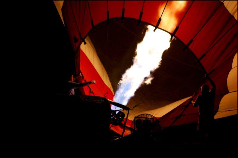 Mondial Air Ballons 2011