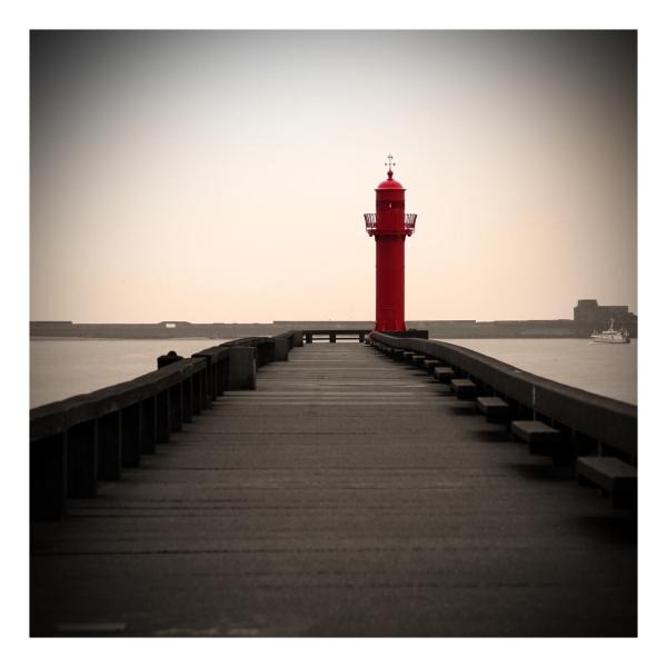 Phare de Boulogne sur Mer