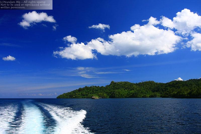 Kabuy Bay