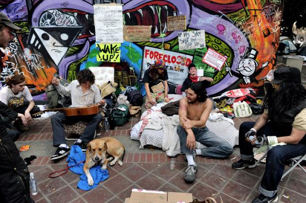 Occupy L.A.