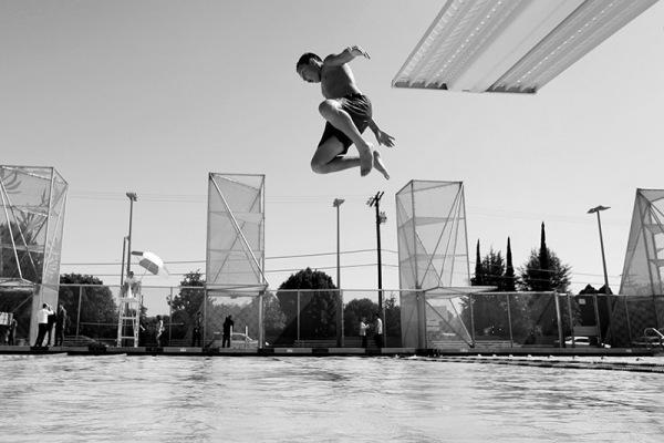 Reseda Pool