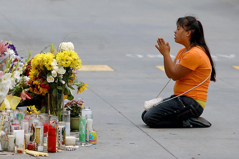 Another school shooting
