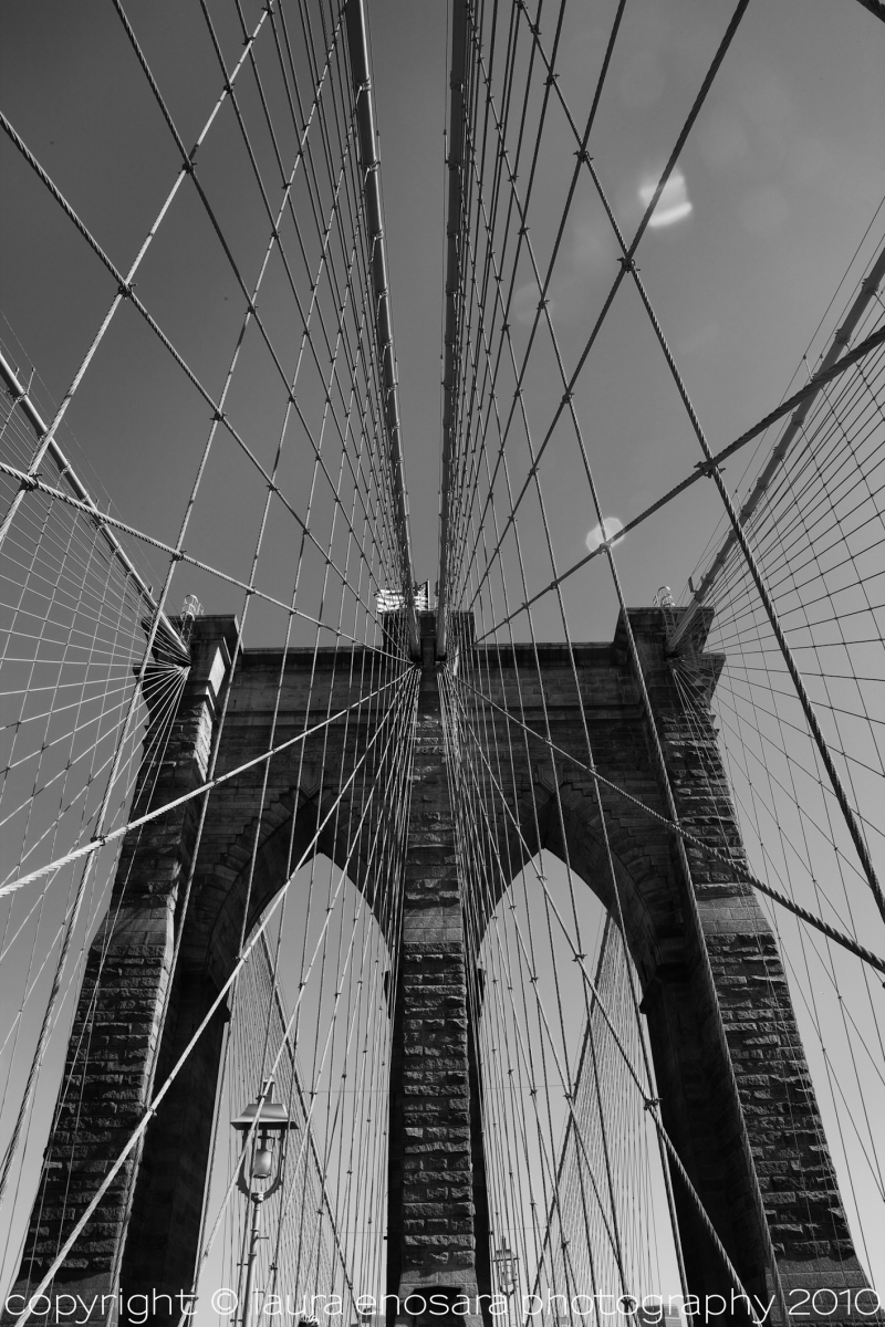 brooklyn bridge @ high street