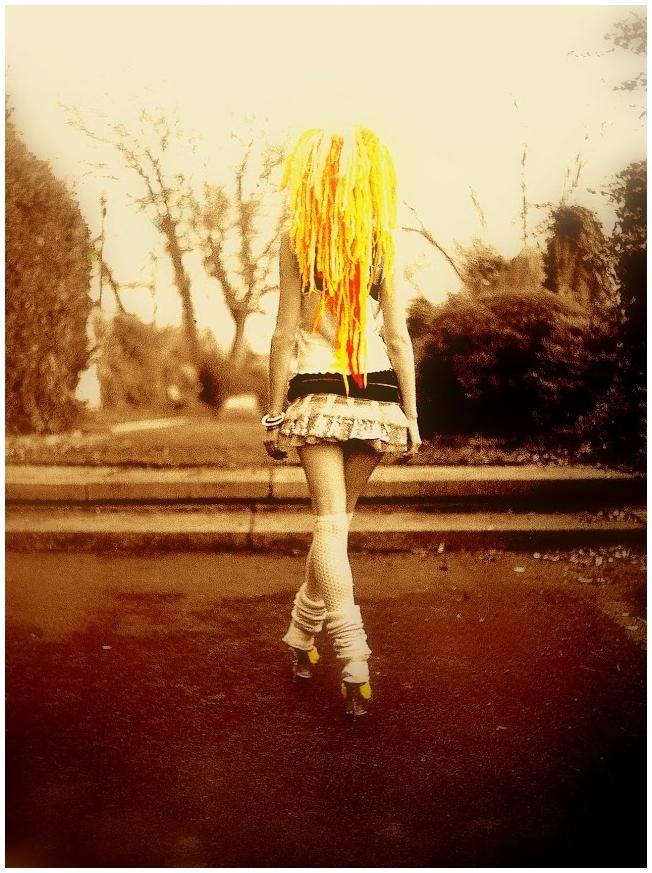 Lemon Fairy