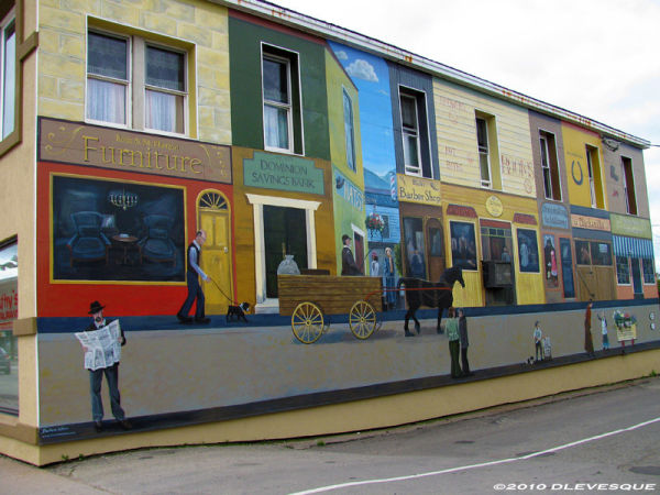 Sussex mural 3