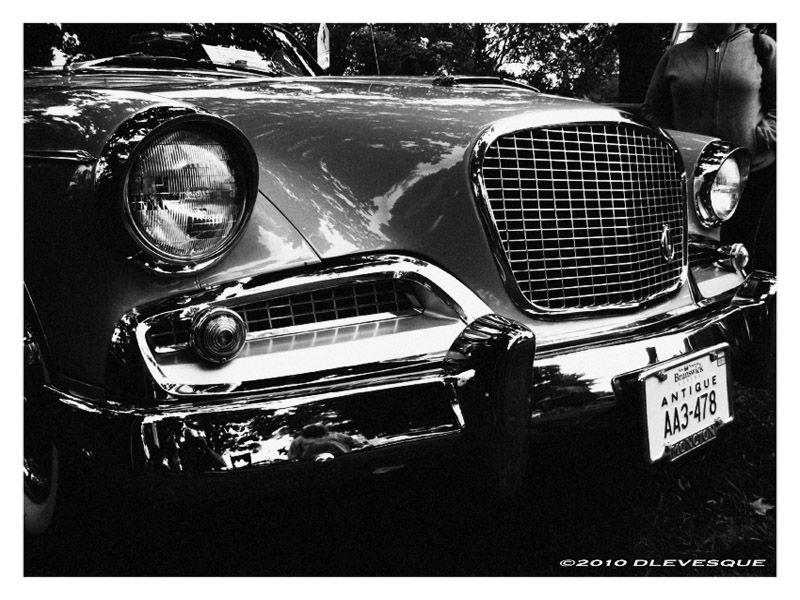 Classic - Studebaker