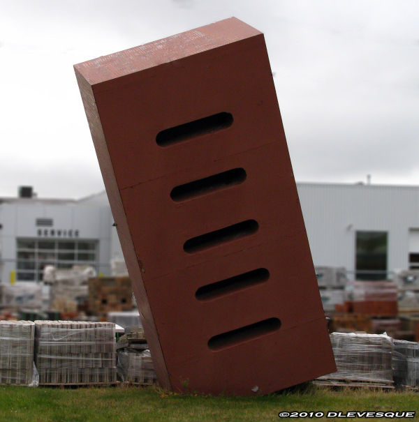 A Brick