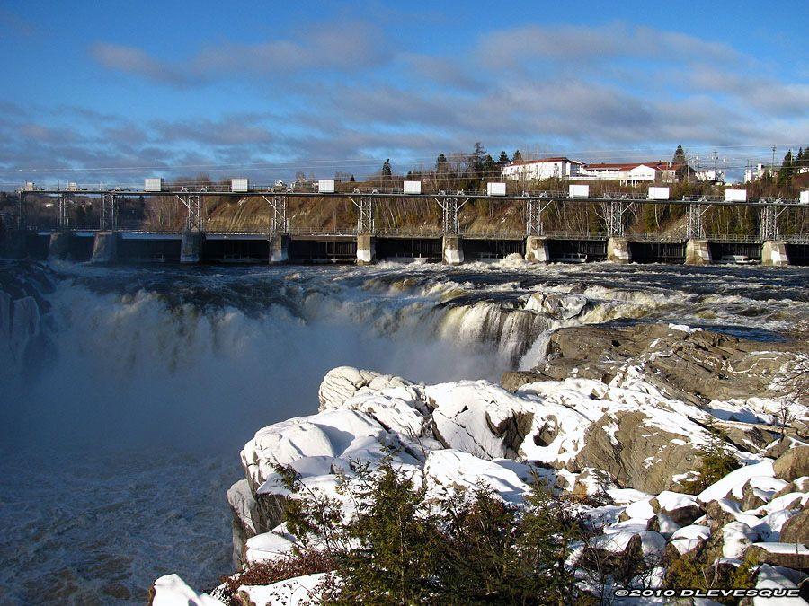 Grand Falls #6