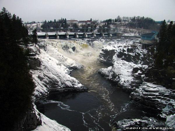 Grand Falls #7