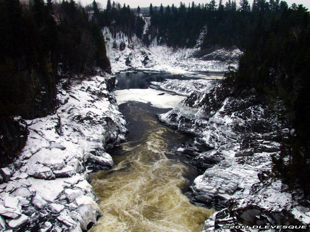 Grand Falls #8
