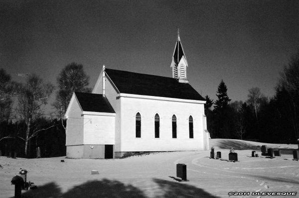 Lttle church