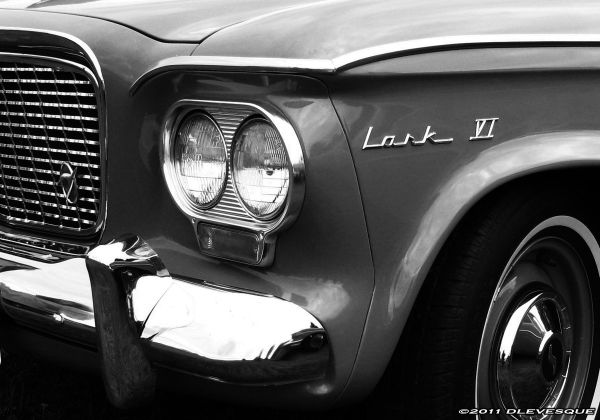 1961 Studebaker Lark VI