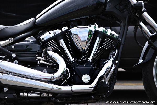 V-Twin Power