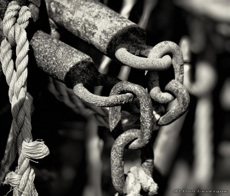 Linked and Roped