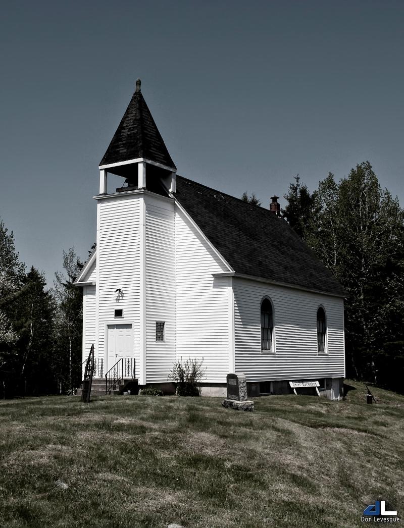 St Barnabus Anglican Church
